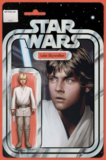 Star Wars 1 John Tyler Christopher Variant