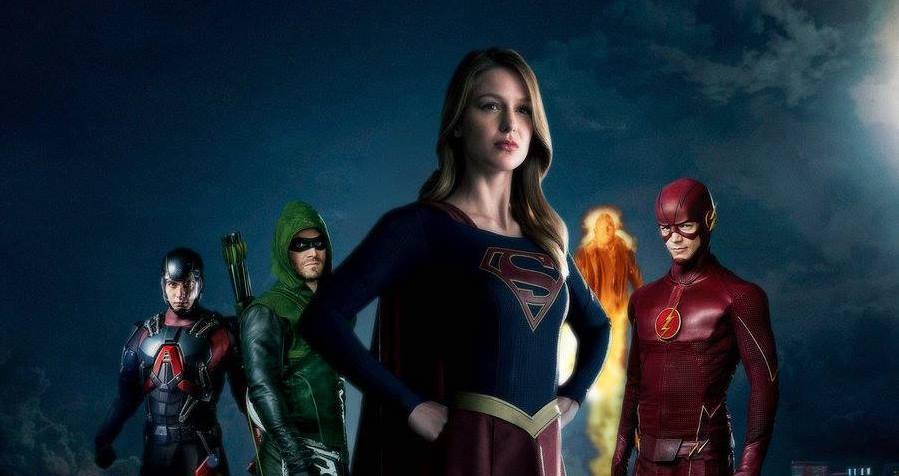 DC Spewniverse