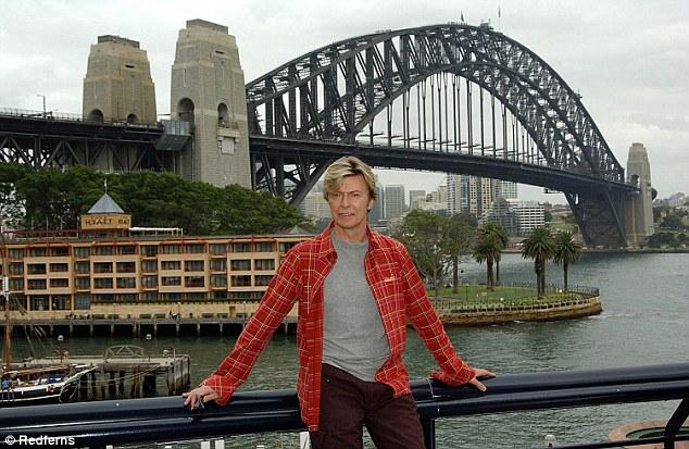 2004 Sydney Gettys